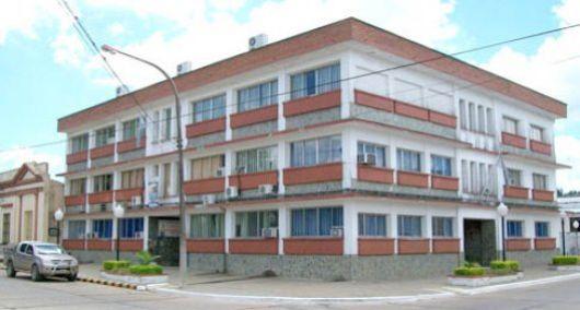 El Ejecutivo municipal, declaro el asueto administrativo por el fallecimiento del Juez de Faltas