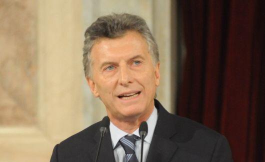 Mauricio Macri llegaría a Bella Vista el próximo 5 de Marzo