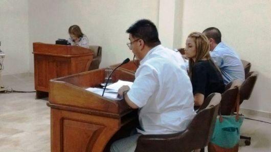 El Ejecutivo  solicito al HCD, extender por 90 días el proceso para nombrar al nuevo Juez de faltas Municipal