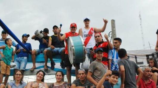 Atlético Bella Vista se trajo un triunfo importante desde Las Palmas Chaco