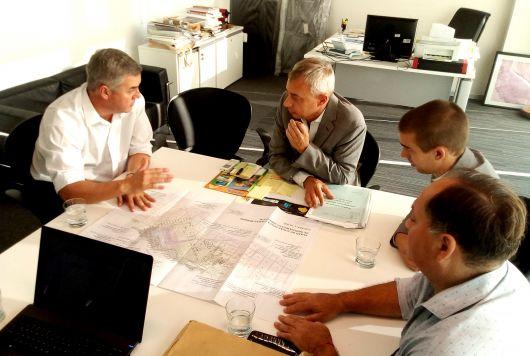 Bella Vista busca nuevos objetivos de expansión urbanística