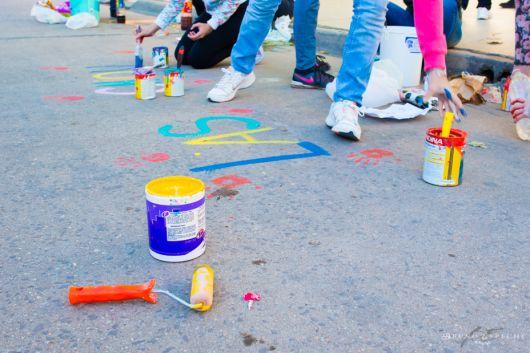 Proponen Prohibir la Pintadas de 15 Años