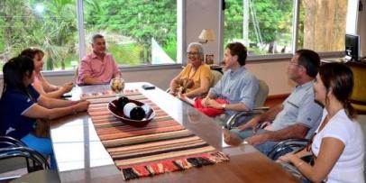 Inauguran clases de Yoga y Meditación gratuitas