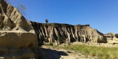Bella Vista declarada Capital Provincial de la Paleontología