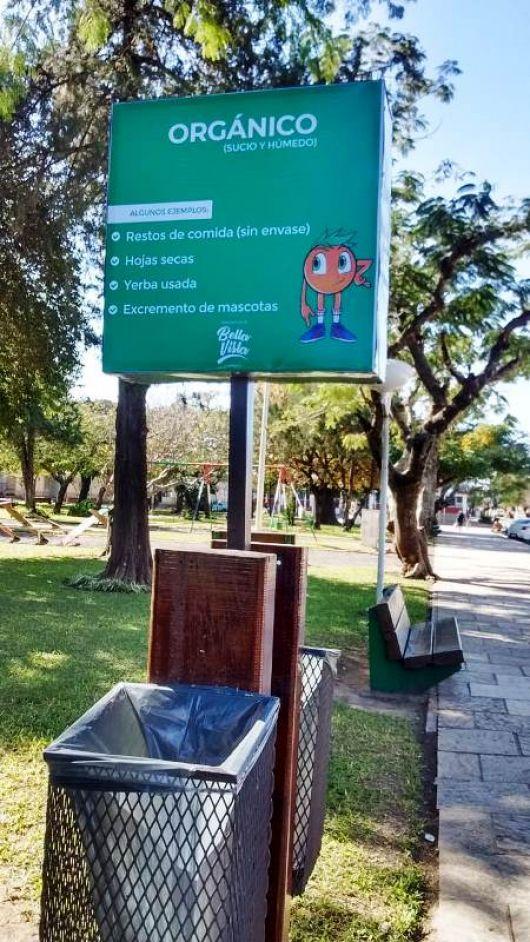 Bella Vista, ciudad verde