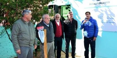 Inauguran oficina del Consejo Profesional de Ingenieros Agrónomos