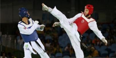 5° Copa Bella Vista de Taekwondo Regional