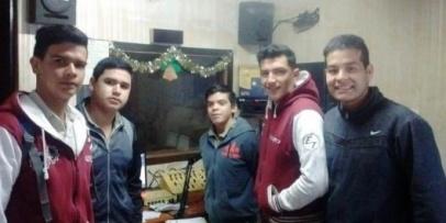 La Escuela técnica avanza en las prácticas laborales con la DPEC y el Hospital el Salvador