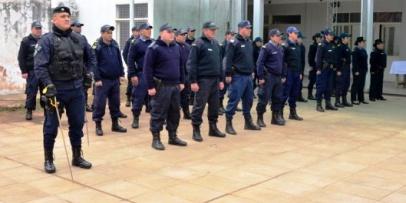 Día de la Policía de Corrientes