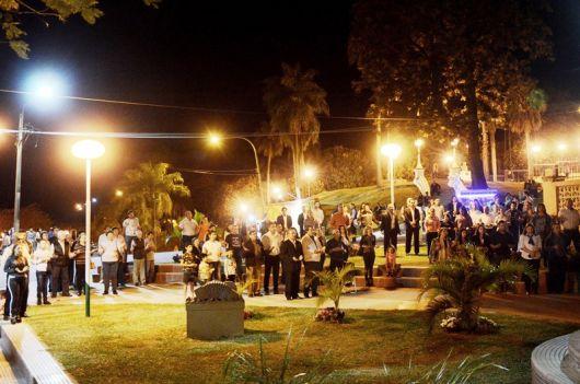 Renovado homenaje a los Músicos Desaparecidos en Bella Vista