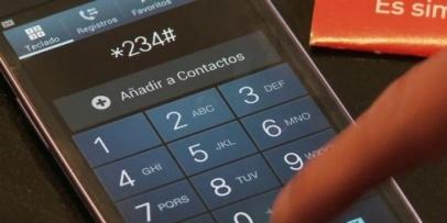 Empezarán a bloquear 12 millones de líneas de celular no registrados