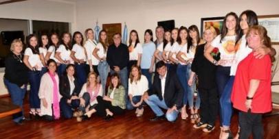 13 bellavistenses irán por el título de Reina Nacional de la Naranja y la Diversidad Productiva