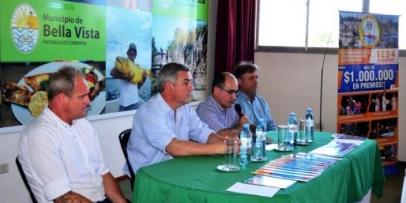 Ultiman detalles de la XV Pesca Variada Embarcada con Devolución