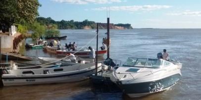 XV Pesca Variada Embarcada con Devolución