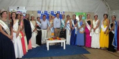 Con gran éxito se realizó una nueva edición de la Fiesta Nacional de la Horticultura