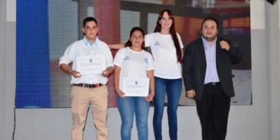 Bella Vista realizo la Expo Joven 2018 con amplia oferta académica