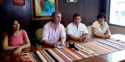 Chavez anunció el Plus de Navidad de $3.000 en dos tramos