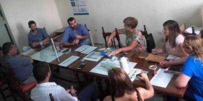 Declararan la emergencia hídrica, agropecuaria, sanitaria y vial