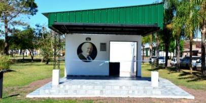 Inauguraron el Primer Observatorio Astronómico de Corrientes