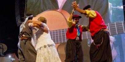 La trigésima edición de la Fiesta Nacional del Chamamé ya tiene fecha y lugar
