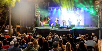 Se lanzó la Fiesta de la variada, acto inaugural