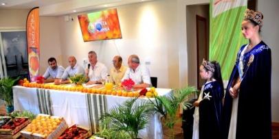Bella Vista lanzó su Fiesta de la Naranja y la Diversidad Productiva