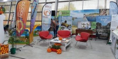 Comienza la fiesta nacional de la naranja en Bella Vista