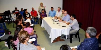 Autoridades y agrupaciones organizan los carnavales barriales 2020