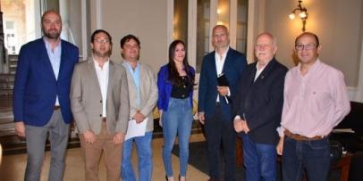 Goya y Bella Vista protagonizan un intensa agenda turística
