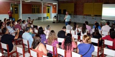 Chavez anunció el Presupuesto Participativo por 5 millones de pesos
