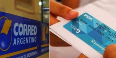 Tarjeta Alimentaria: qué trámite hay que hacer para recibirla a través de Correo Argentino