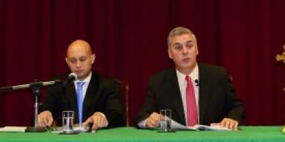 Los integrantes de los poderes Ejecutivo y Legislativo de Bella Vista aportaran dinero de sus dietas para luchar contra el coronavirus