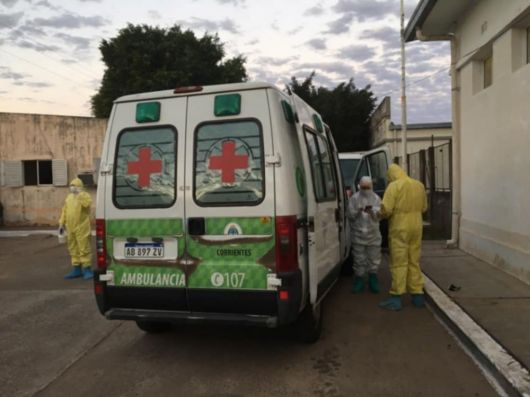 Confirman nuevo caso de Coronavirus en Saladas: ya son 106 en total y vuelven a Fase 3