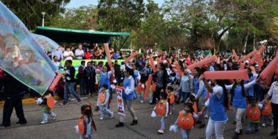 Jardines Maternales reciben ayuda municipal