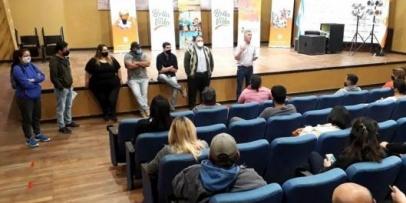 Cooperativistas bellavistenses recibirán ayuda económica a través de un programa nacional