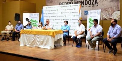 Chavez anunció nuevas medidas por el Covid-19