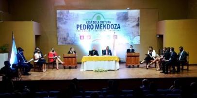 El Honorable Concejo Deliberante abrió sus actividades 2.021
