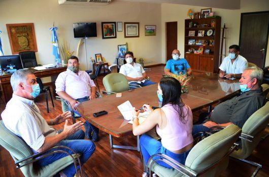 Bella Vista analiza la propuesta turística pre Semana Santa