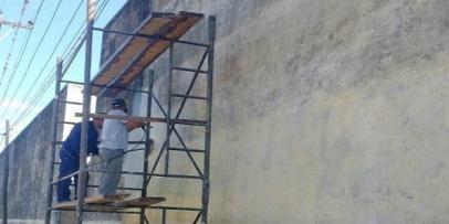 Gran expectativa por el concurso de murales Pinta Payé