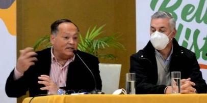 Presentaron el Segundo Congreso para Pymes y Emprendedores